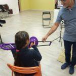 Scuola di Musica Roma | Si suona fin dal primo giorno all'Istituto musicale Corelli