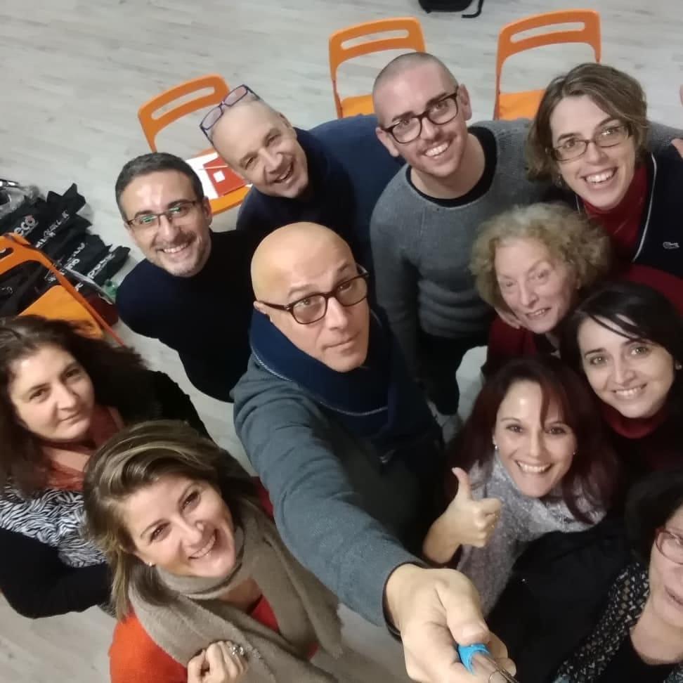 Scuola di Musica Roma | Laboratorio Coro Gospel dell'Istituto musicale Corelli