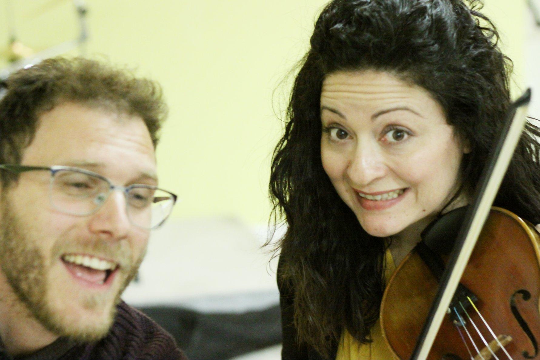 Scuola di Musica Roma   Il divertimento nell'orchestra aperta a tutti all'Istituto musicale Corelli
