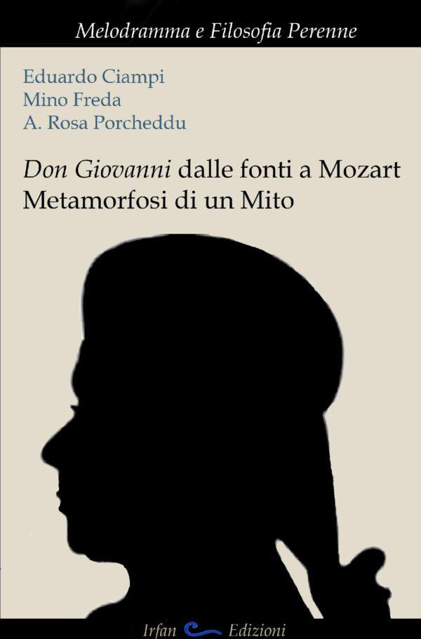 Don Giovanni dalle fonti a Mozart