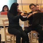 Prove orchestra