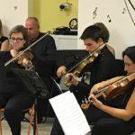 Scuola di Musica Roma Orchestra Aperta all'Istituto musicale Corelli