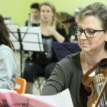 Scuola di Musica Roma | L'orchestra aperta a tutti all'Istituto musicale Corelli