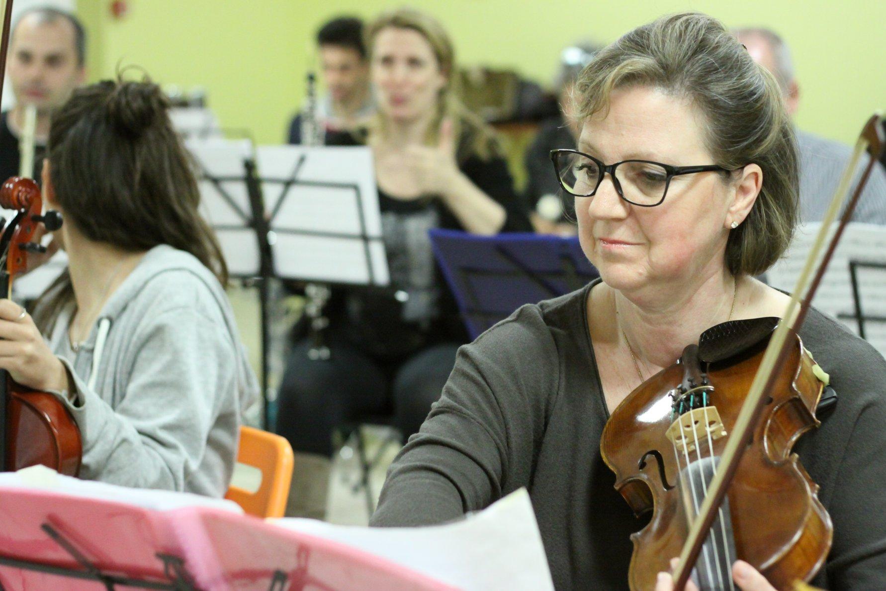 Scuola di Musica Roma   L'orchestra aperta a tutti all'Istituto musicale Corelli