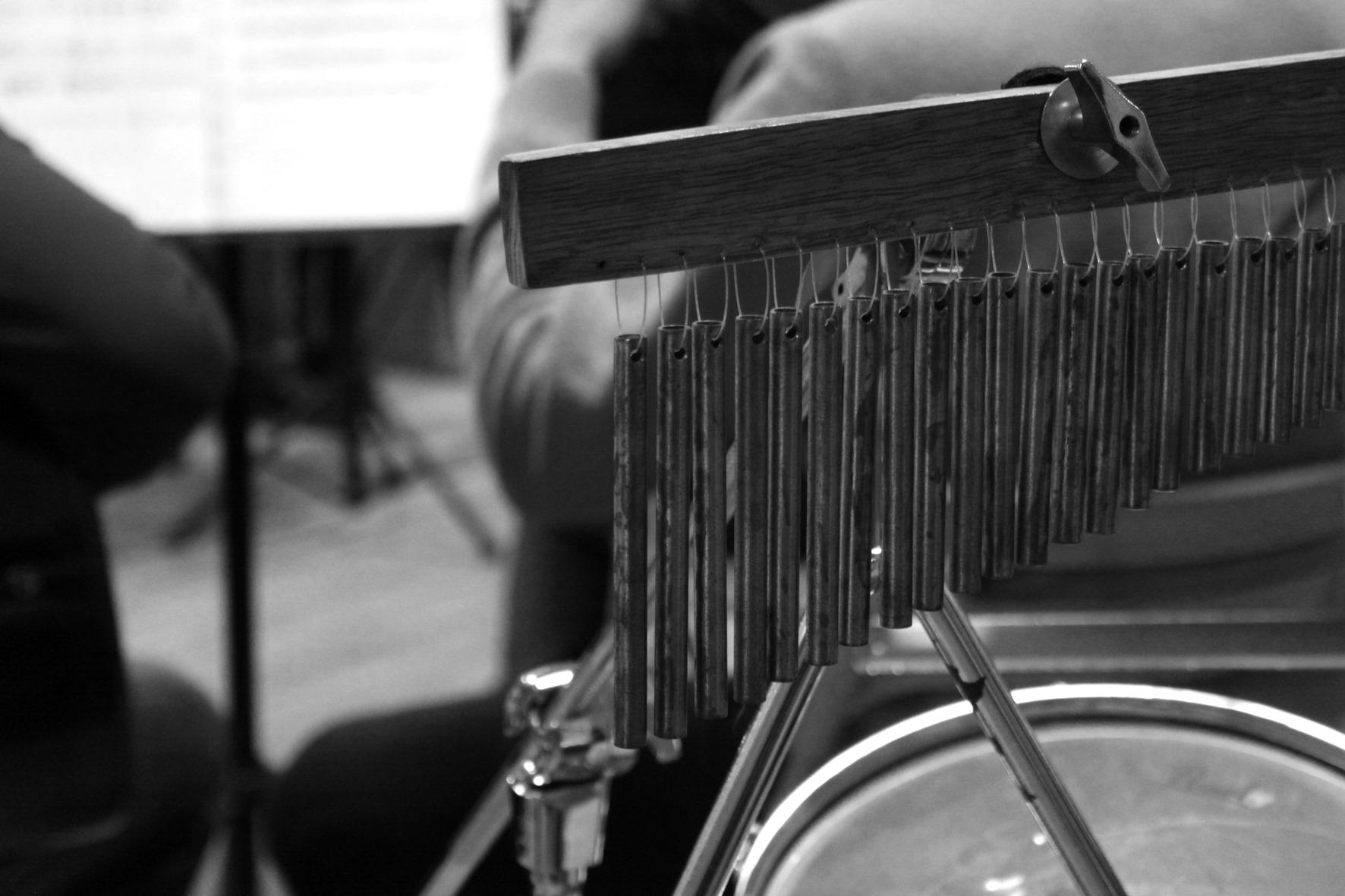 Sonagli | Musica Applicata alle immagini