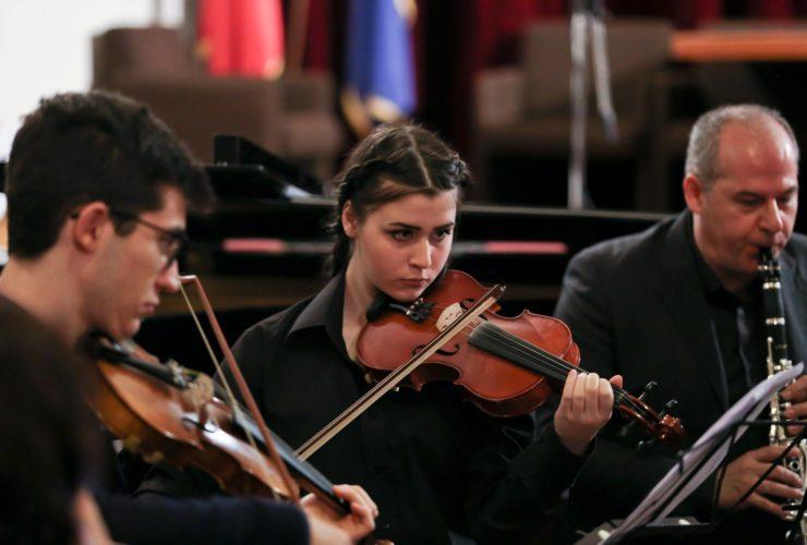 Corsi di Musica a Roma | La musica unisce le generazioni all'Istituto Arcangelo Corelli
