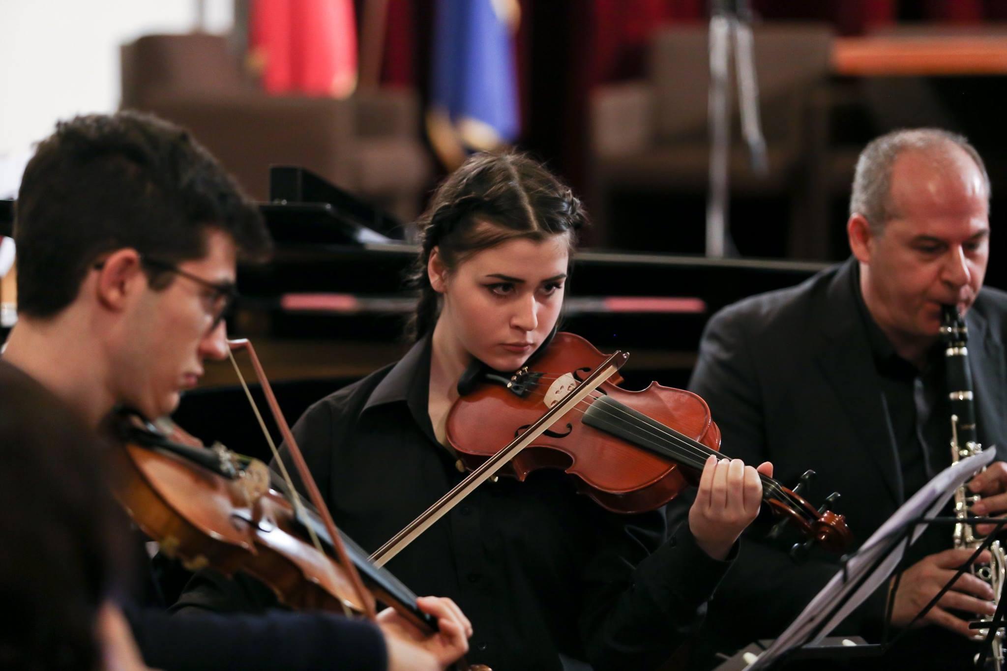 Corsi di Musica a Roma   La musica unisce le generazioni all'Istituto Arcangelo Corelli