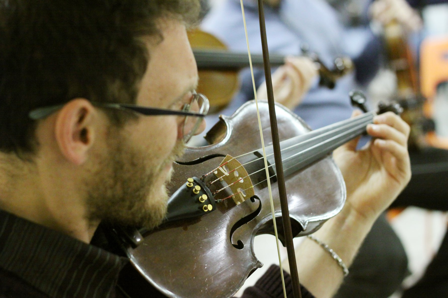 Scuola di Musica Roma   Il violino è lo strumento a cui è dedicato l'Istituto musicale Arcangelo Corelli