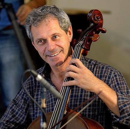 Andrea Fossà insegnante di violoncello | Istituto musicale Corelli Roma