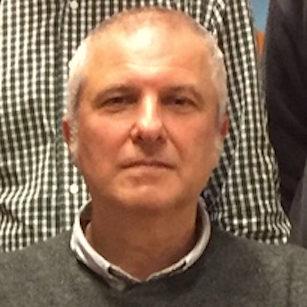Umberto Coletta insegnante di pianoforte moderno e laboratorio blues e improvvisazione