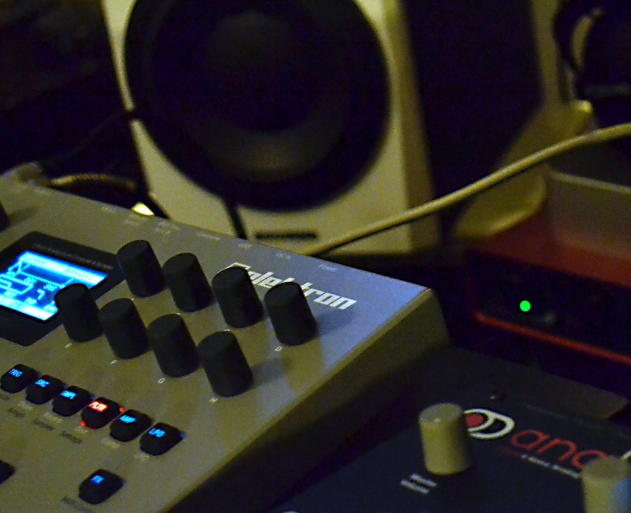 Corso di musica elettronica a Roma