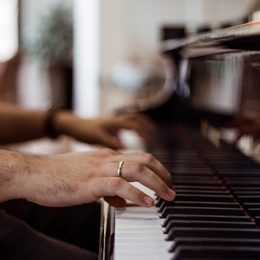 Corso di pianoforte classico