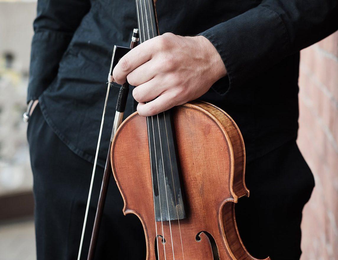 Corso di violino a Roma