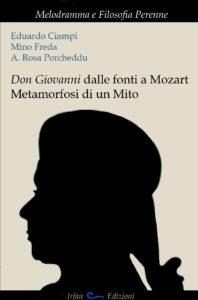 Don Giovanni dalle fonti a Mozart Concerto scuola di musica Tiburtina