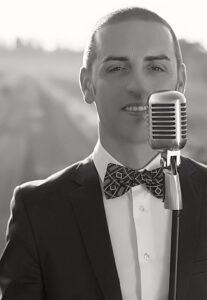 Gian Luigi Zucchi insegnante coro gospel Tiburtina