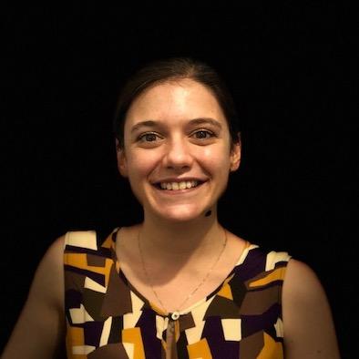 Giulia Galasso insegnante musica per bambini da 0 a 5 anni