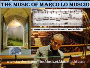 Lo Muscio Plays Lo Muscio per corso di musica Tiburtina