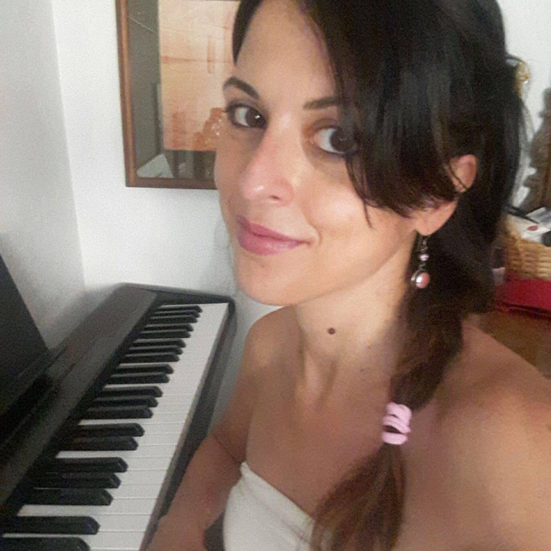 Maura Marzoli insegnante di canto