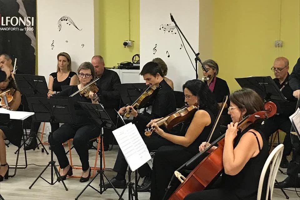 Laboratorio Roma Orchestra Aperta