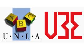 Logo UNLA