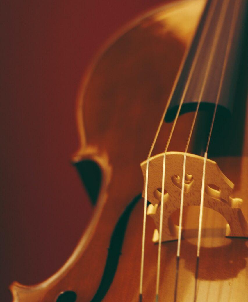 Corso di violoncello a Roma