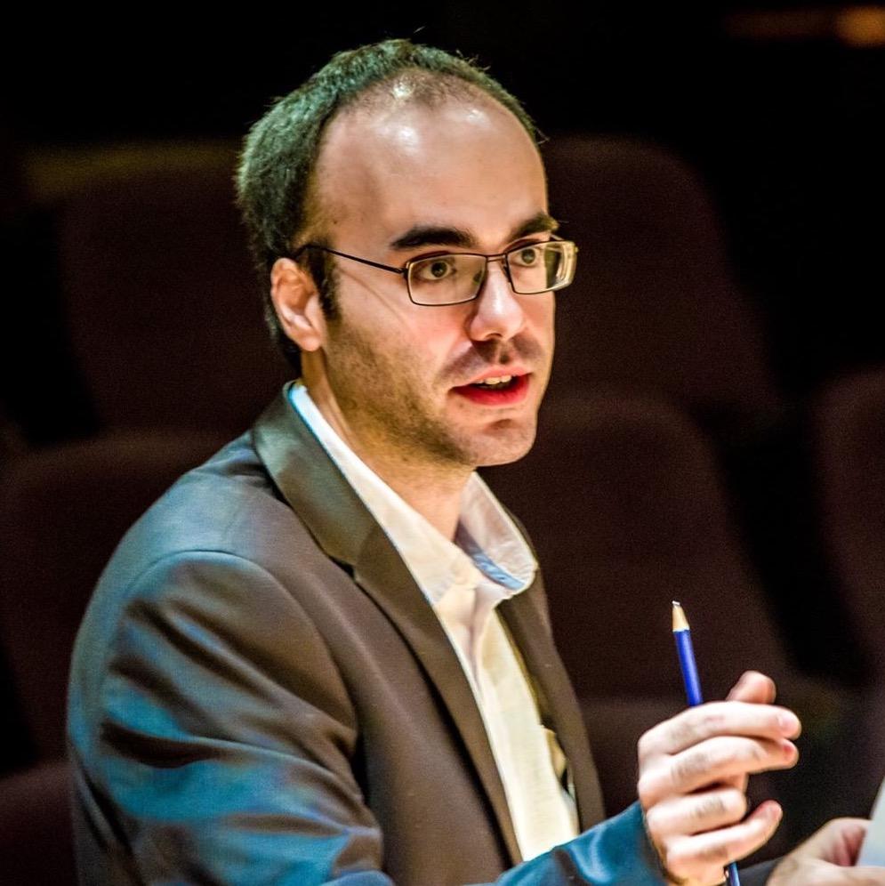 Marco Noia compositore e ricercatore musicale