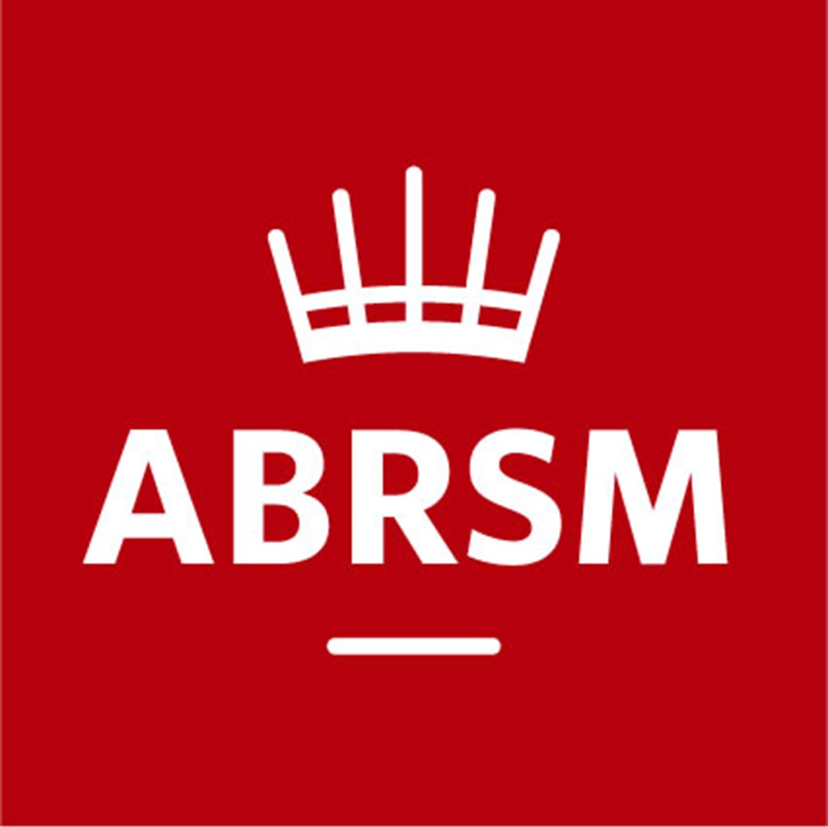 Certificazione musicale ABRSM logo