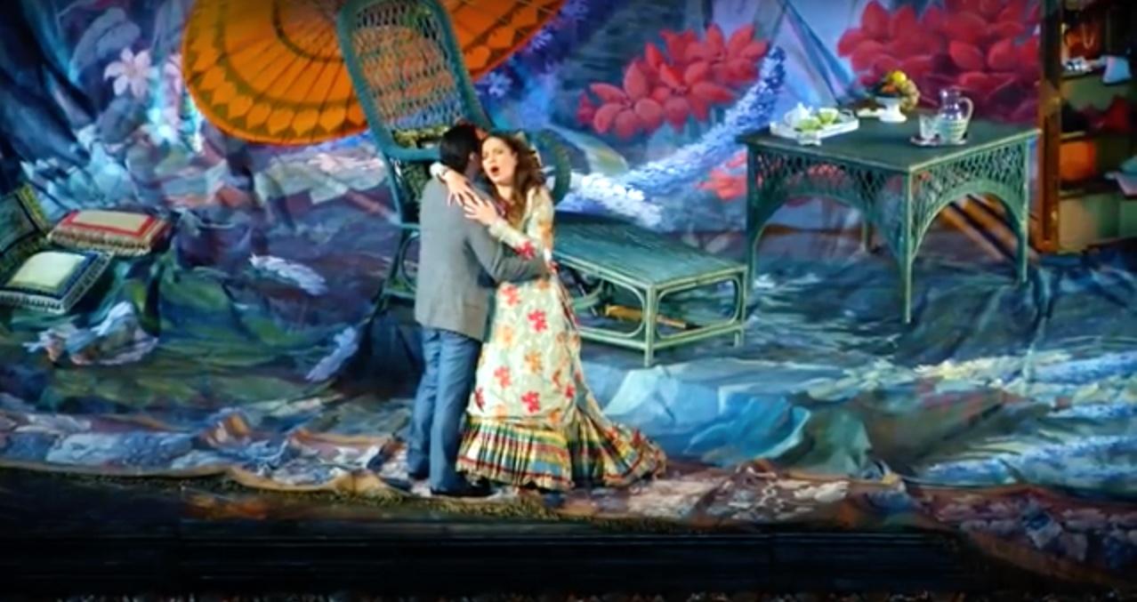 Imparare a recitare opera La Traviata Amami Alfredo Giuseppe Verdi