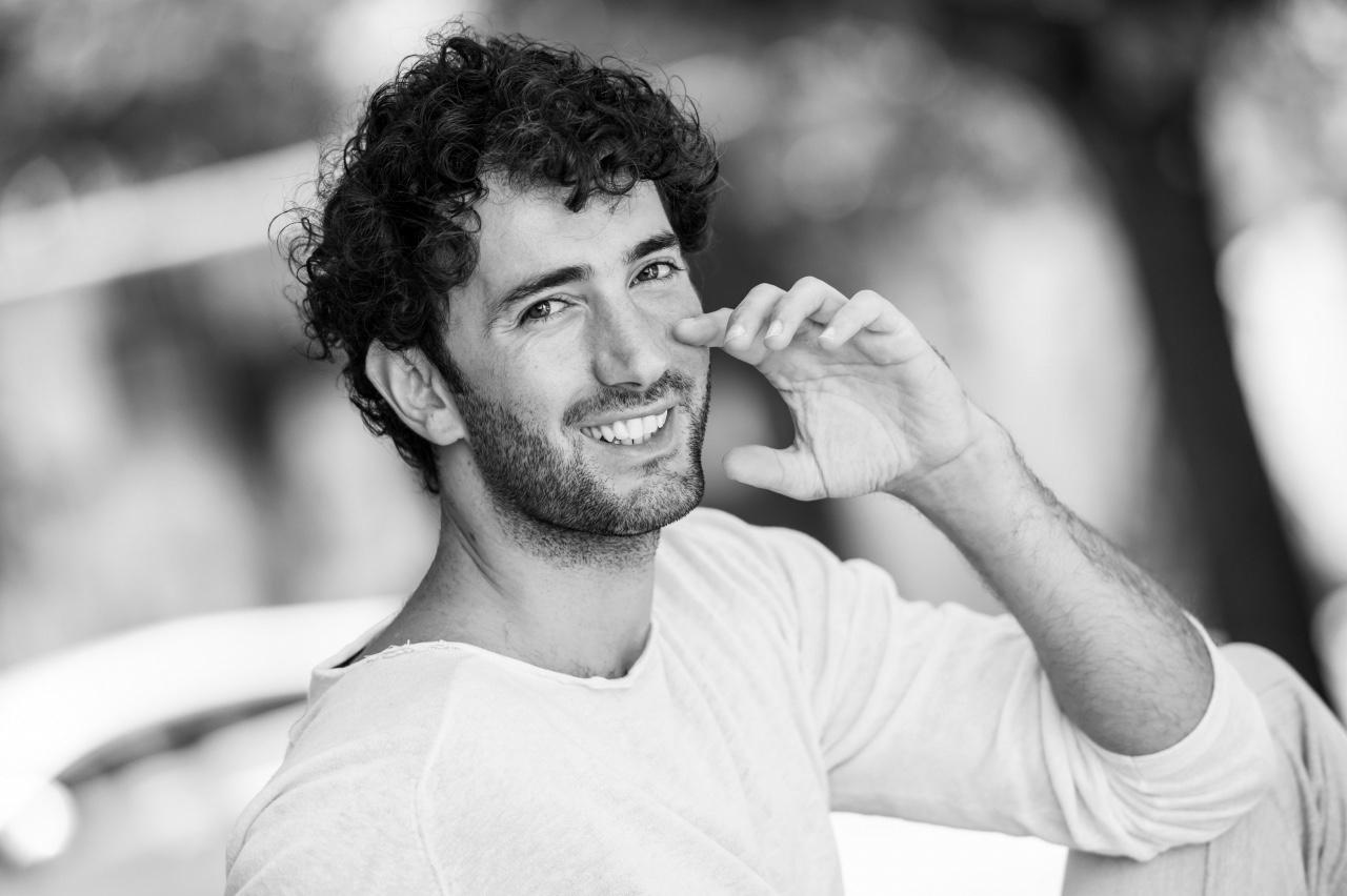 Matteo Palazzo insegnante di recitazione