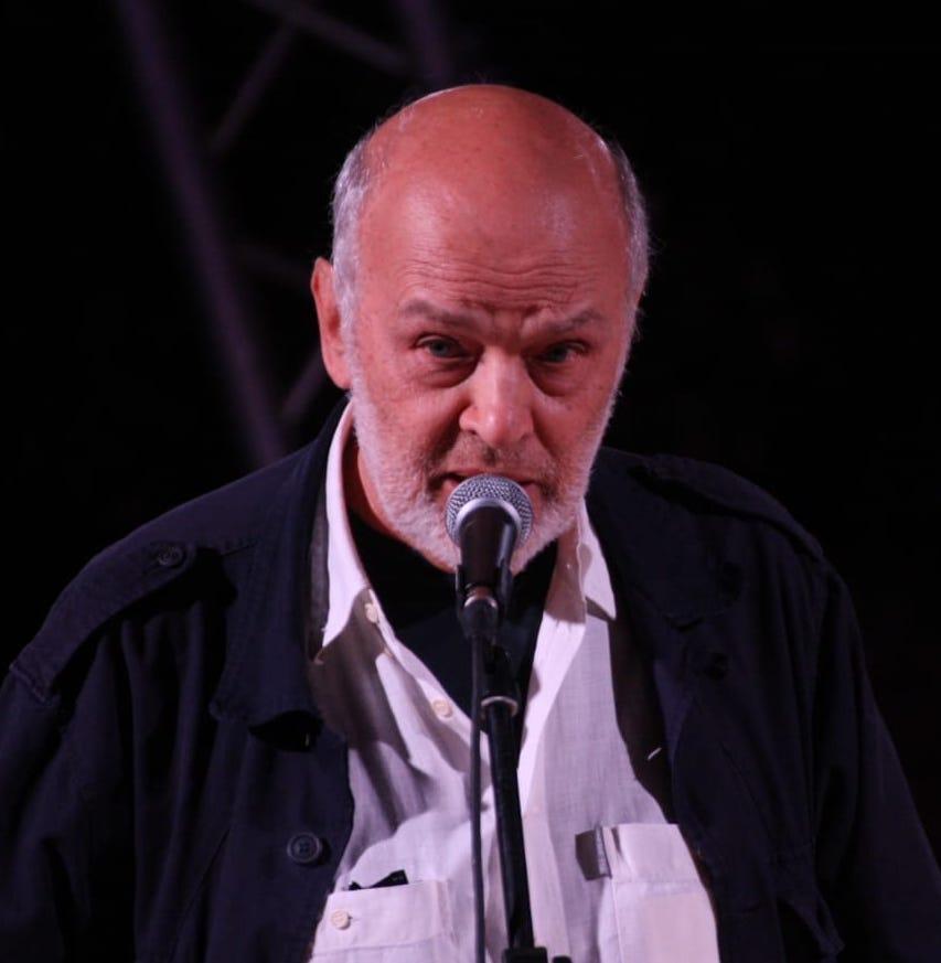 Marcello Rosa insegnante di trombone e lab jazz