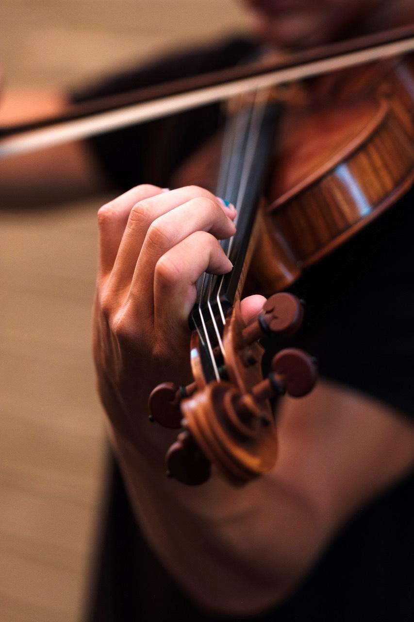 Come accordare un violino appena acquistato
