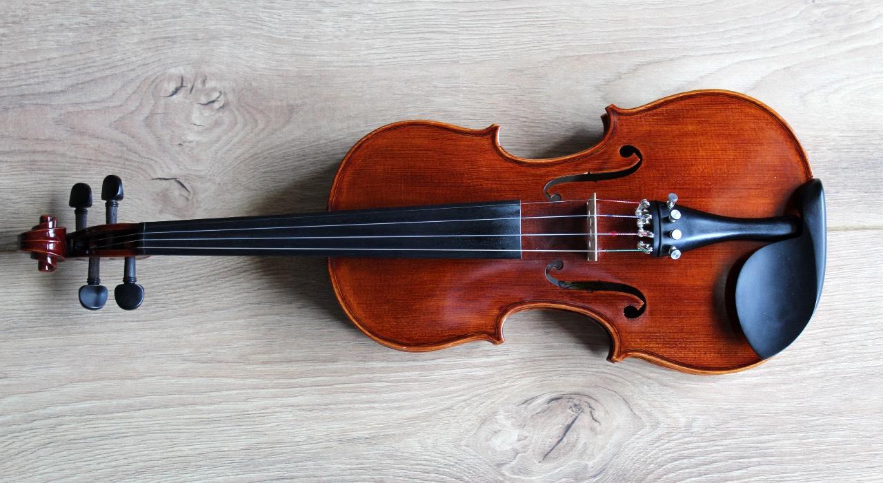 Il primo violino