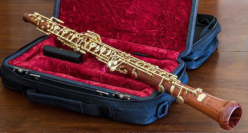 Patricola Artista Oboe da concerto